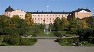 Uppsala slott/Uppsala castle