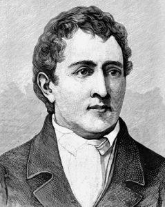 C.W. Scheele
