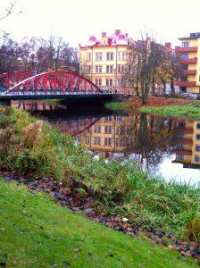 Haglunds bro, varför heter den så?